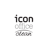 icon office clean